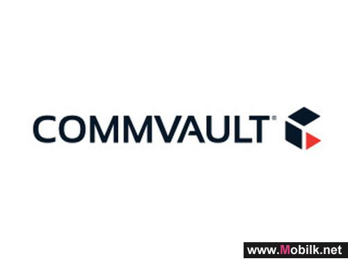 Saudi Telecom Company selects Commvault for Backup as a Service