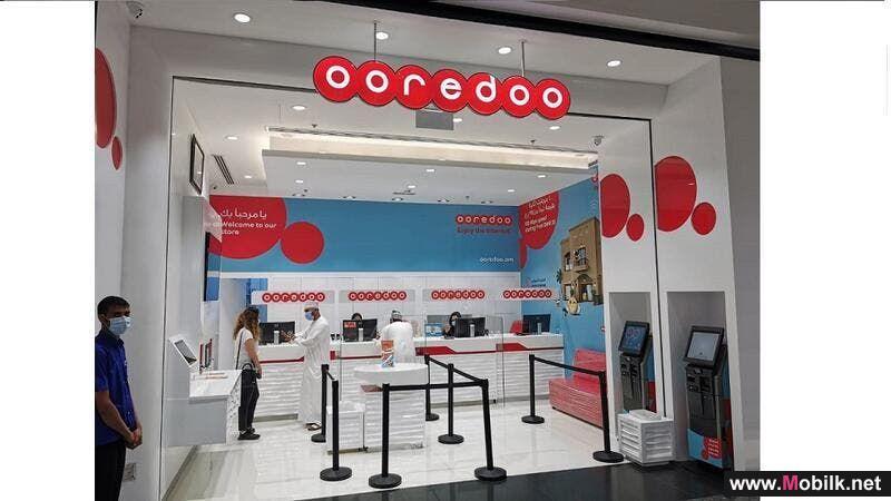 بيئة عمل Ooredoo تحظى بتقدير دولي