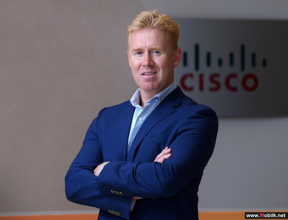 Cisco to sponsor 8th e-Crime Congress in Abu Dhabi