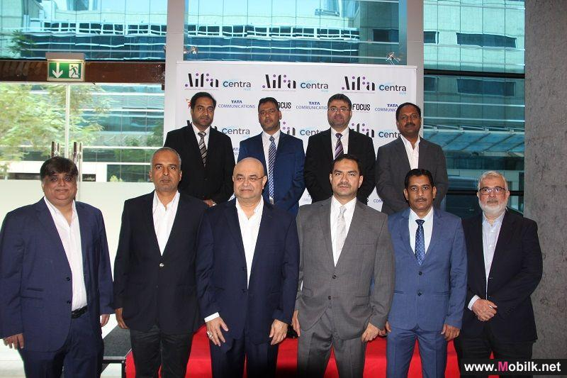 Focus Softnet Launches its Artificial Intelligence Platform - AIFA at GITEX 2019