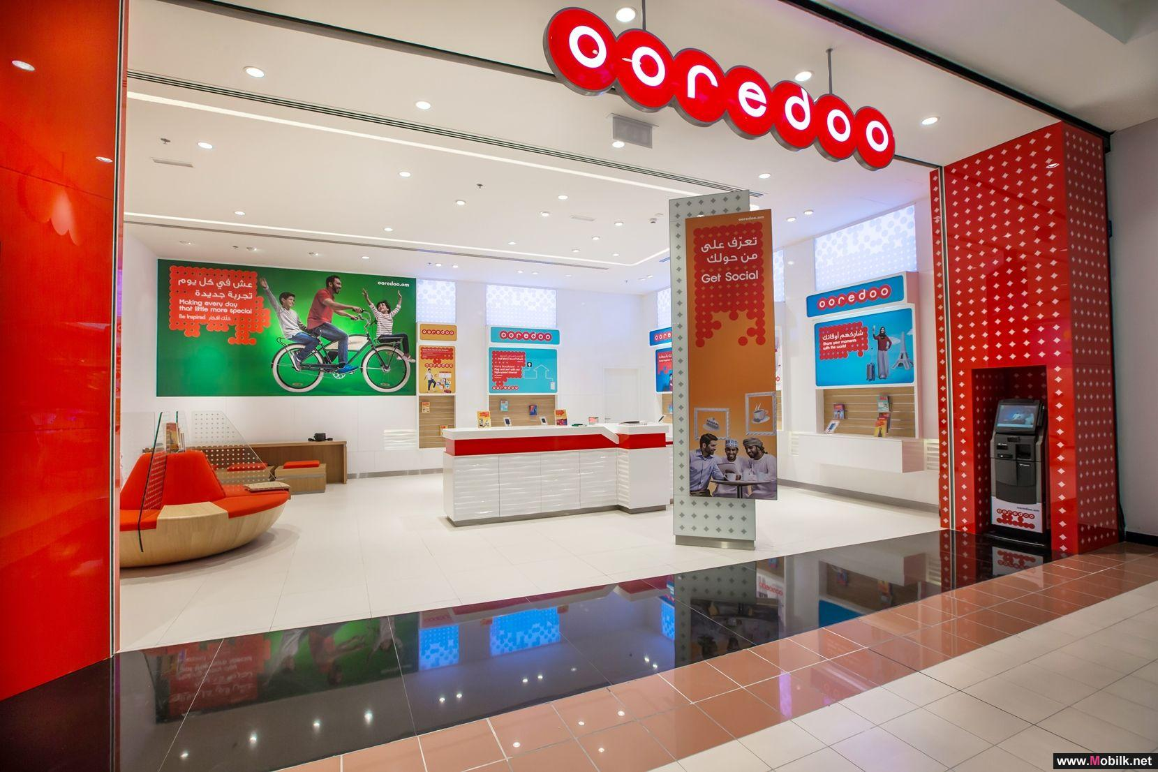 Ooredoo Brings Online 4G Coverage in more than 70 New Locations