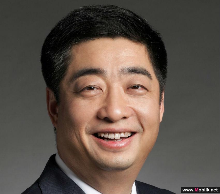 Huawei pioneering security measures in the wake of IoT