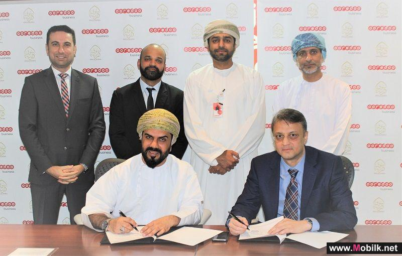 WJ Towell Partners with Ooredoo to Connect Souq Al Madina