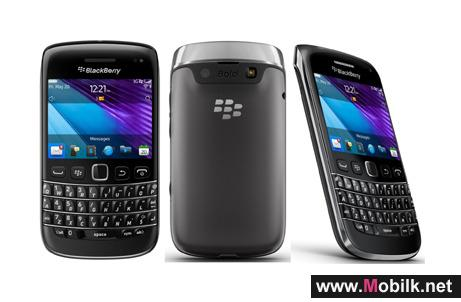 RIM introduces new BlackBerry Bold 9790 smartphone in Egypt