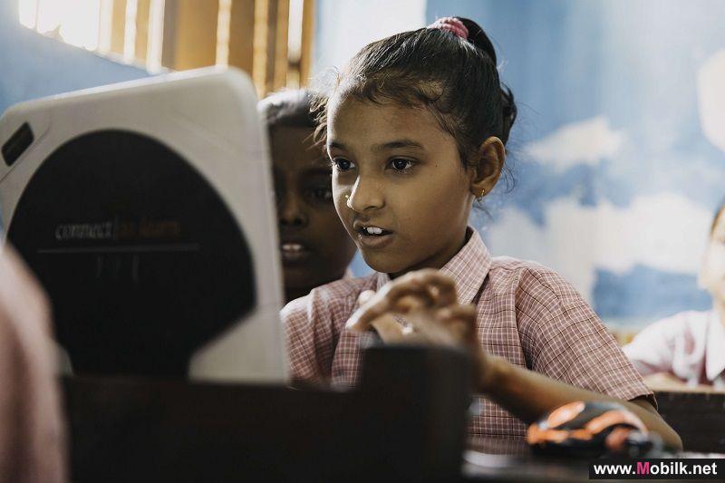 إريكسون تطلق بالتعاون مع منظمة اليونسكو مبادرة عالمية جديدة لتنمية مهارات جيل الشباب
