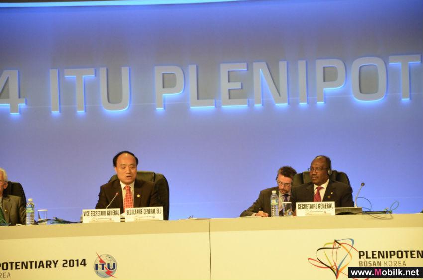 الإمارات تفوز بعضوية مجلس الاتحاد الدولي للاتصالات ومجلس لوائح الراديو