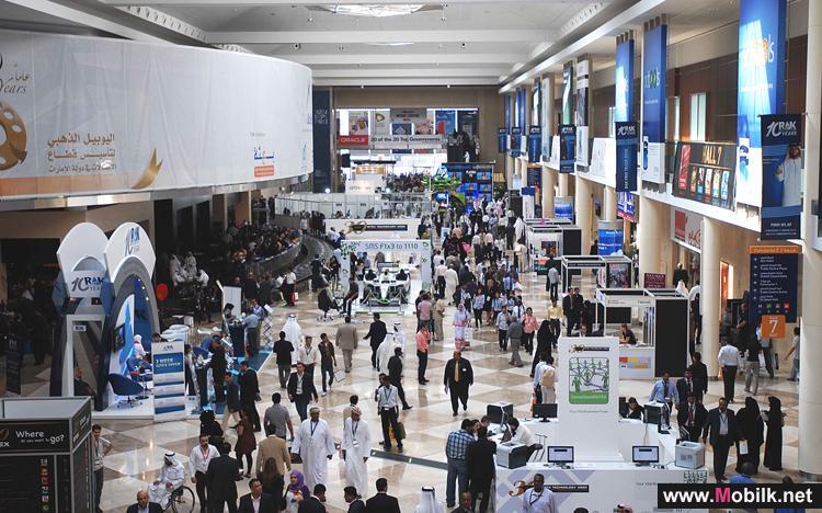 الدورة الواحدة والثلاثون من أسبوع جيتكس للتقنية 2011 تنطلق اليوم