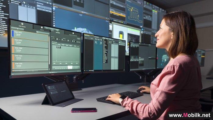 إريكسون وإبيروك تتعاونان لتعزيز تقنيات الاتصال اللاسلكي في المناجم