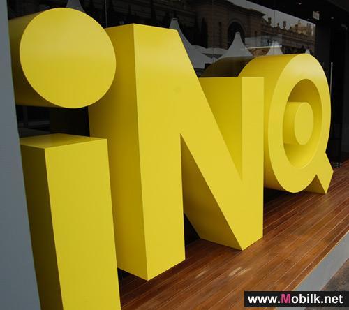 فيسبوك يطلق هاتفين ذكيين بالتعاون مع شركة INQ Mobile
