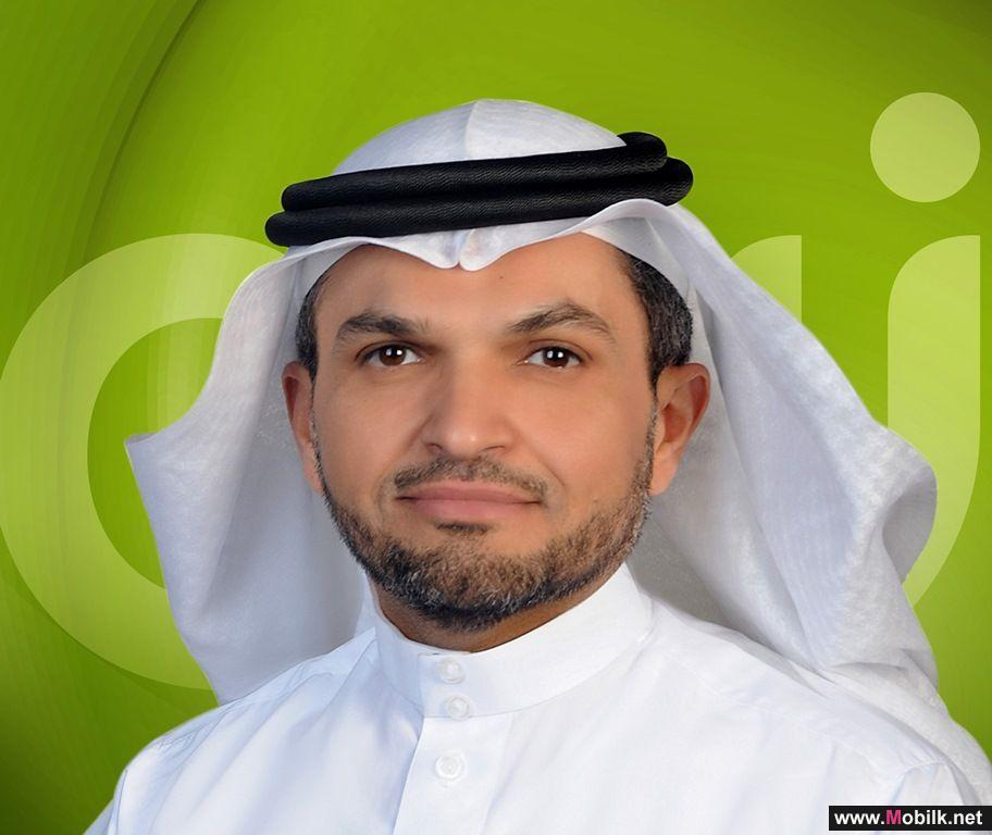 Zain Saudi Arabia and axiom Partner to Offer Customers Latest Mobile Products and Services