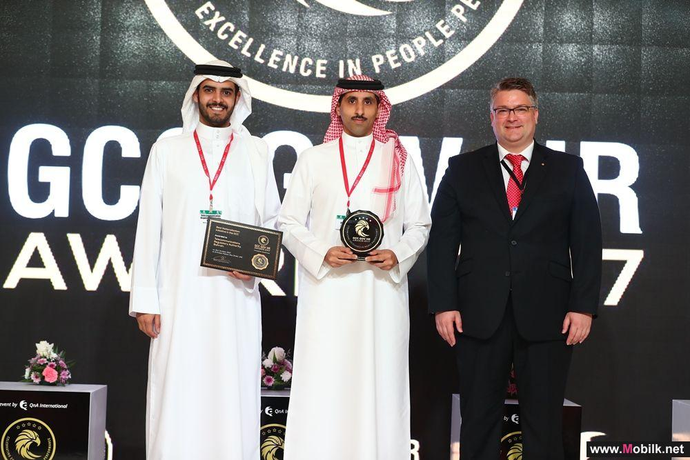TRA Awarded for Best Nationalization Initiative in the GCC