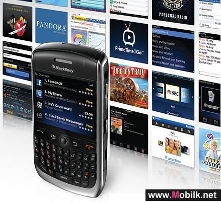 BlackBerry World reveals new devices, apps