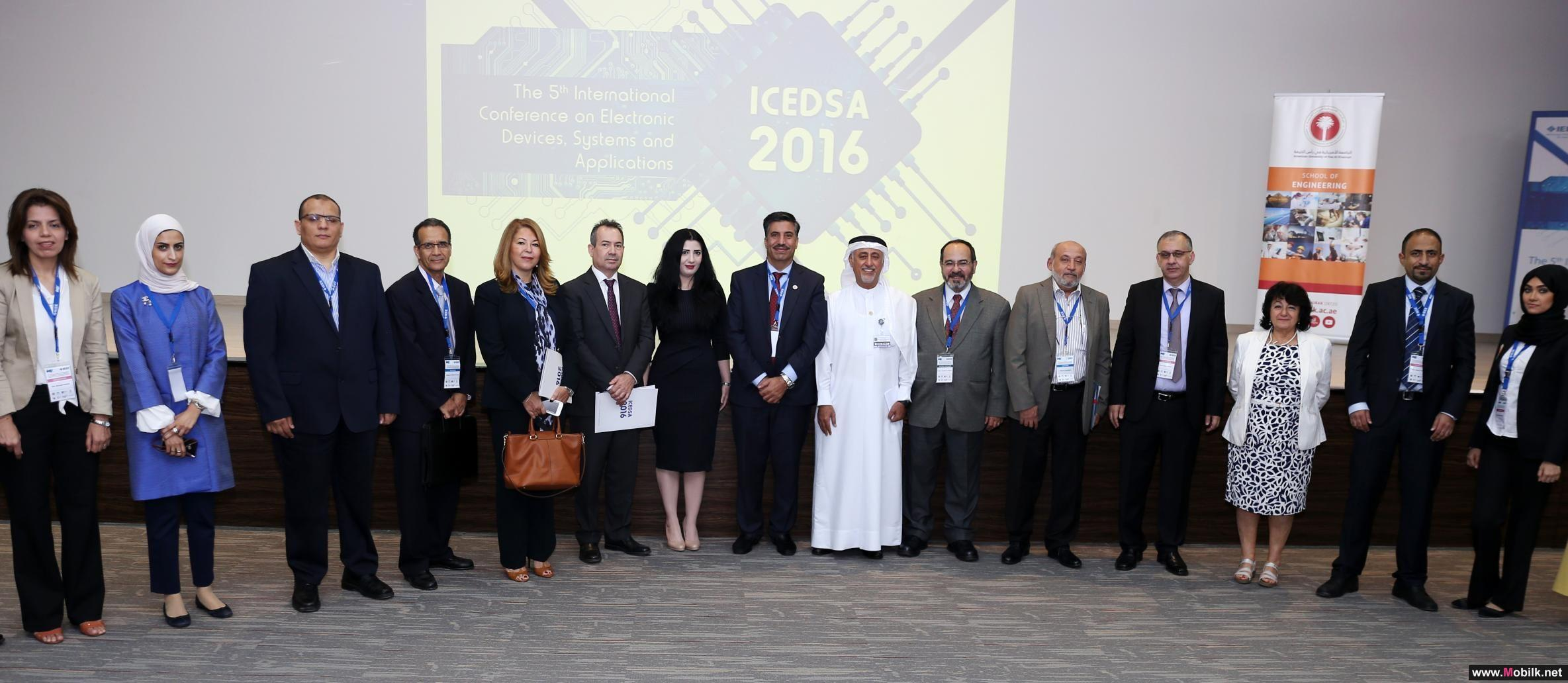 IEEE Conference Launched in Ras Al Khaimah