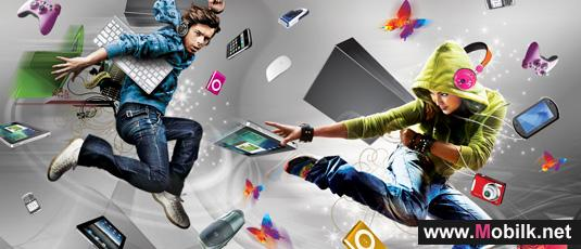 مهرجان الإلكترونيات الأكبر في المنطقة ينطلق السبت المقبل