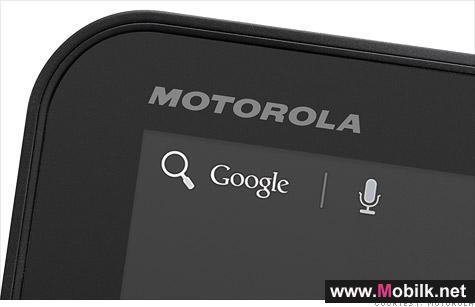 جوجل تستحوذ على موتورولا موبيليتي مقابل 12.5 مليار دولار
