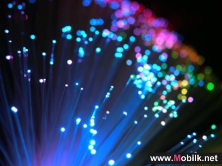 بدء إنشاء شبكة ألياف ضوئية متطورة من 4 آلاف كيلومتر بالسعودية