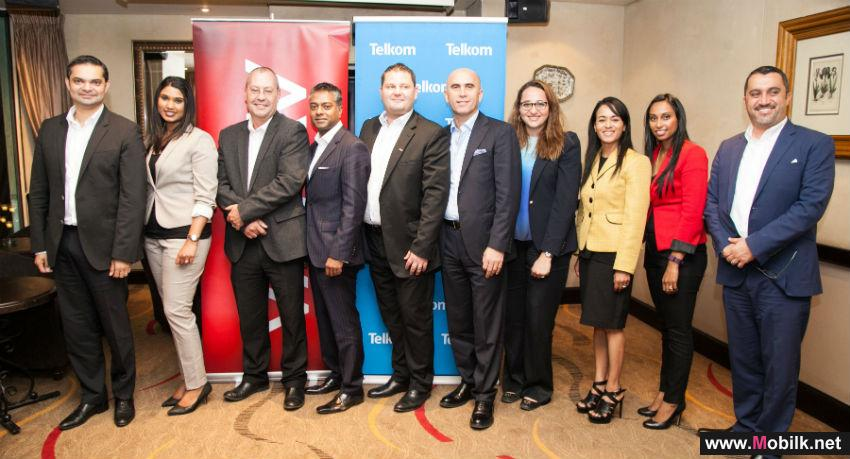 Telkom Brings Cloud Services Powered by Avaya to the South African Market