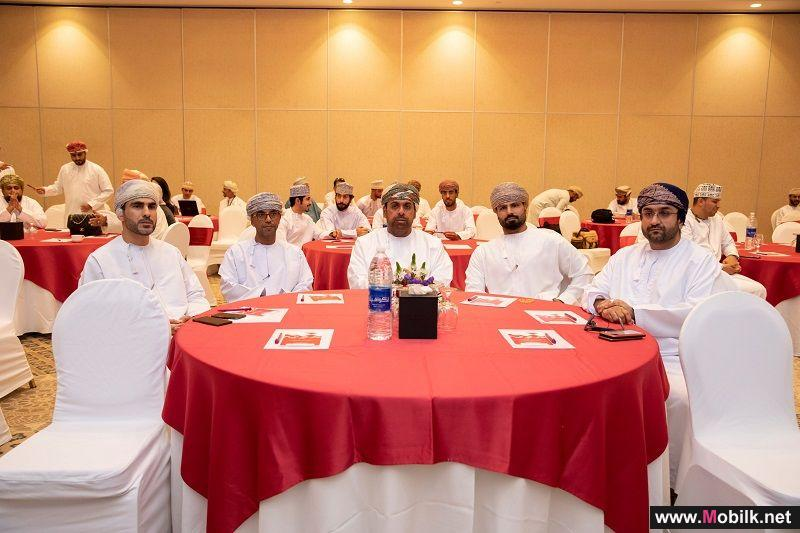 'Ooredoo Business Cup' Up for Grabs in Partnership with Ministry of Sports