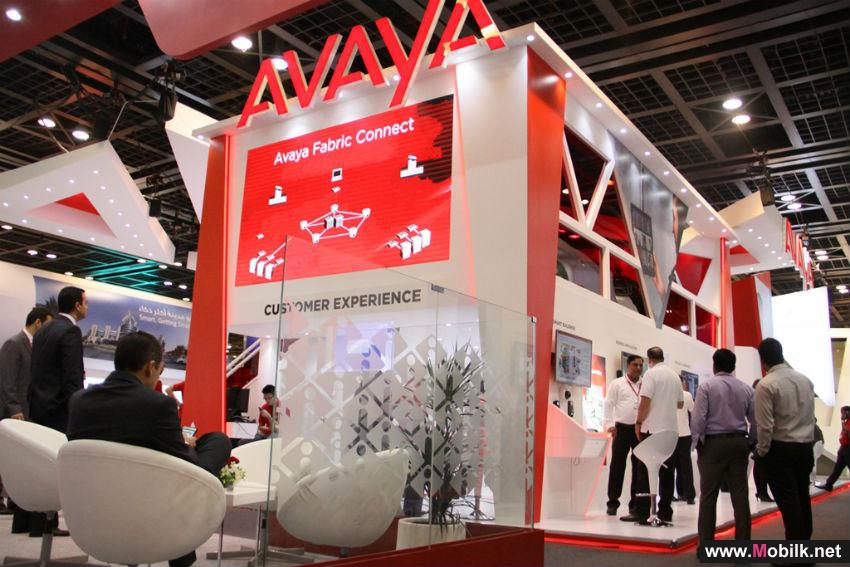 Avaya at GITEX 2015: Focus on Digital Transformation and Smart Engagement