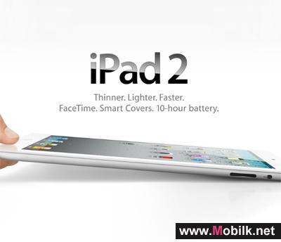 Apple investigating Verizon iPad 2 3G issue