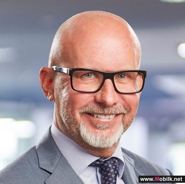 رئيس Ooredoo التنفيذي ضمن قائمة فوربس الشرق الأوسط لأقوى 50 رئيسًا تنفيذيًا أجنبيا بالشركات المحلية