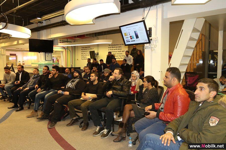 Over 100 developers and startups attend 'HUAWEI Developer Day' workshop series in Jordan