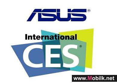 Asus Recognized with six CES 2012 innovations awards