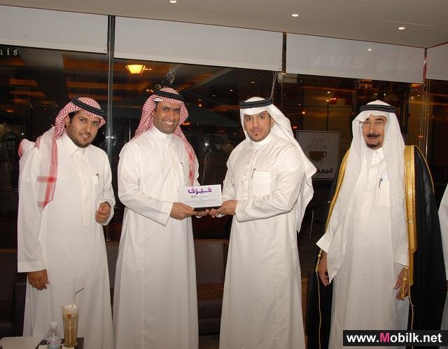 الاتصالات السعودية ويوم القهوة يؤسسان لأول مقهى ذكي