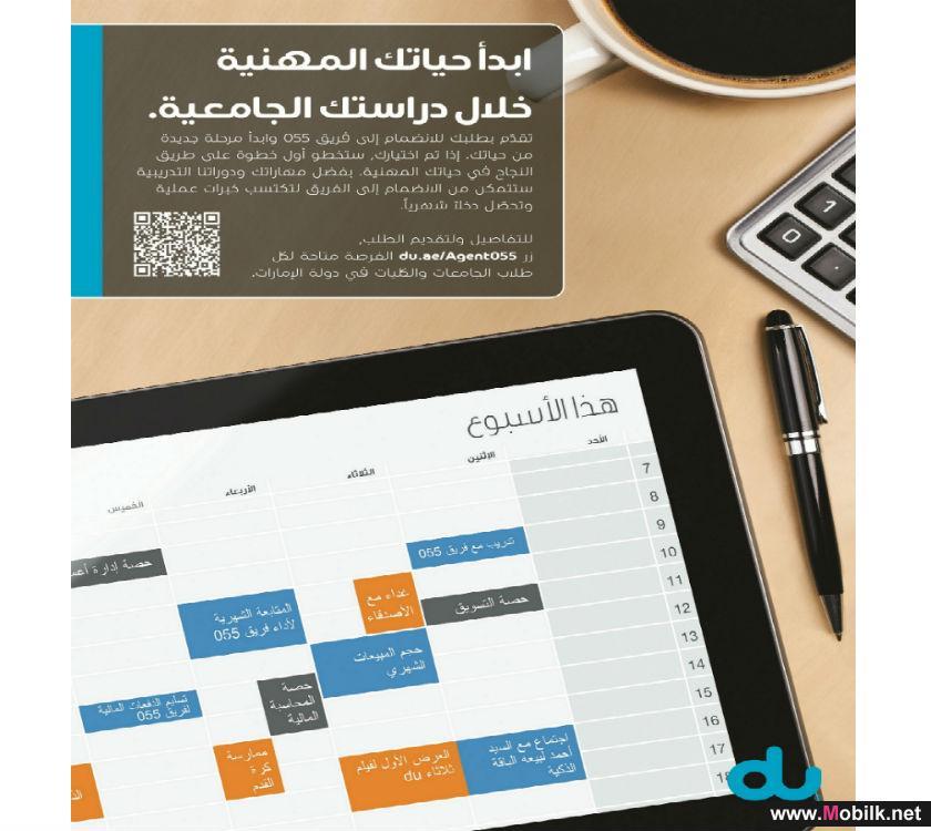 66% من المجيبين في الإمارات يفضّلون خوض تجربة ريادة الأعمال