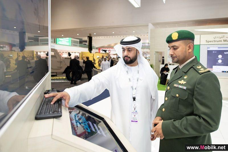 TRA Participates in IDEX and NAVDEX 2019