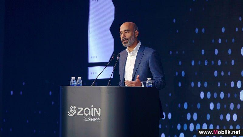 Zain Jordan Launches 'The Bunker' – First of its Kind Data