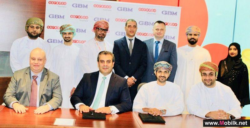 Ooredoo Signs MoU with GBM Oman to Offer State-of-Art Smart Solutions