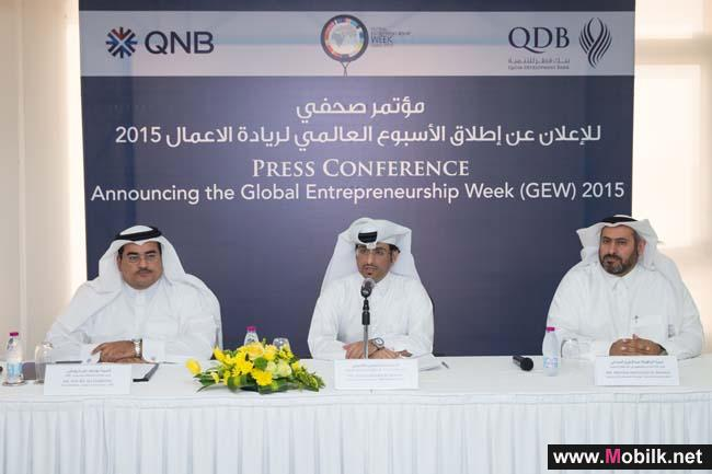 Global Entrepreneurship Week Honoured by the Patronage of The Minister Of Information And Communication Technology