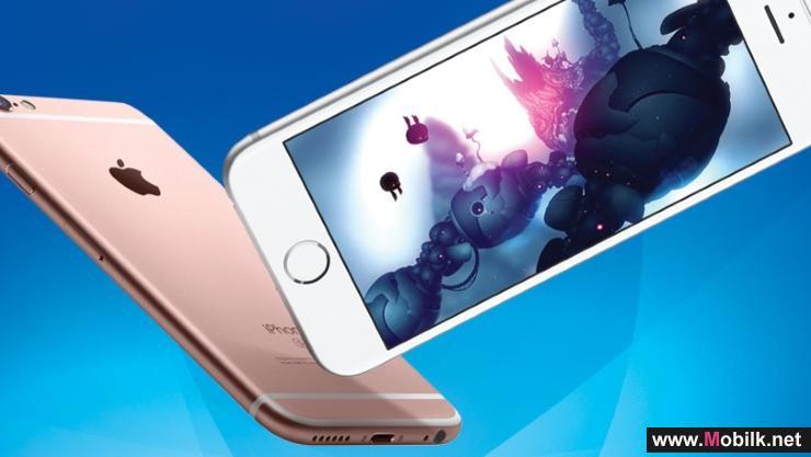 أبل تبيع 48 مليون هاتف آي فون وصافي أرباحها 11.1 مليار دولار