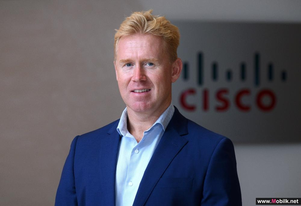 Cisco to Address Importance of Cloud Security at Du's Cyber Security Conference 2016