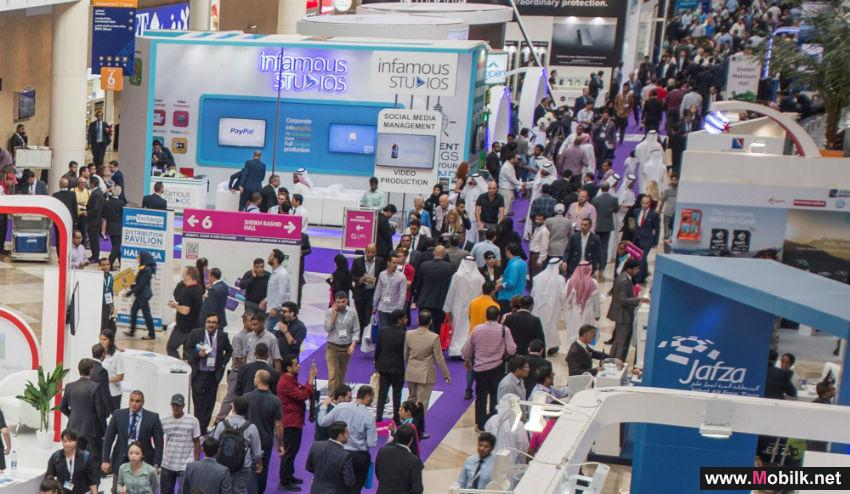 GITEX Technology Week 2016 Set to Change the Way We View the World