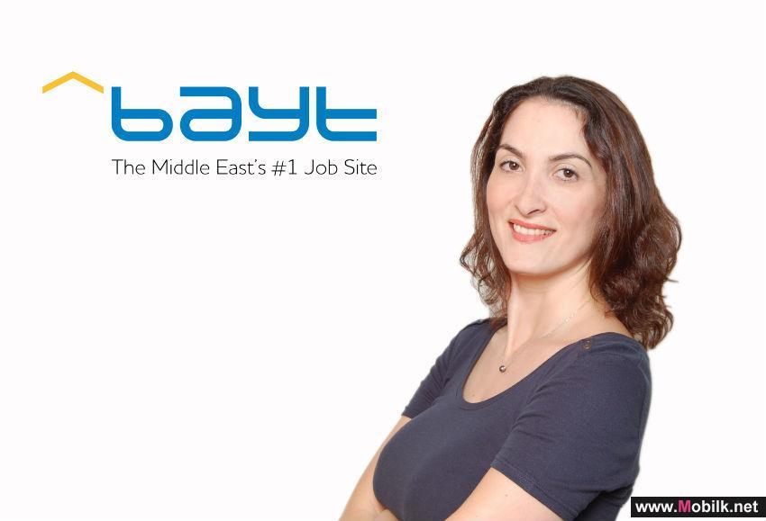 67% من السيدات العاملات في منطقة الشرق الأوسط وشمال أفريقيا يرون بأن التعامل مع الجنسين في مكان العمل متكافئ مع الغرب، بحسب استطلاع بيت.كوم