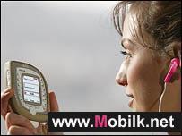 دراسة: الهاتف النقال يسبّب العمى غير المتعمد