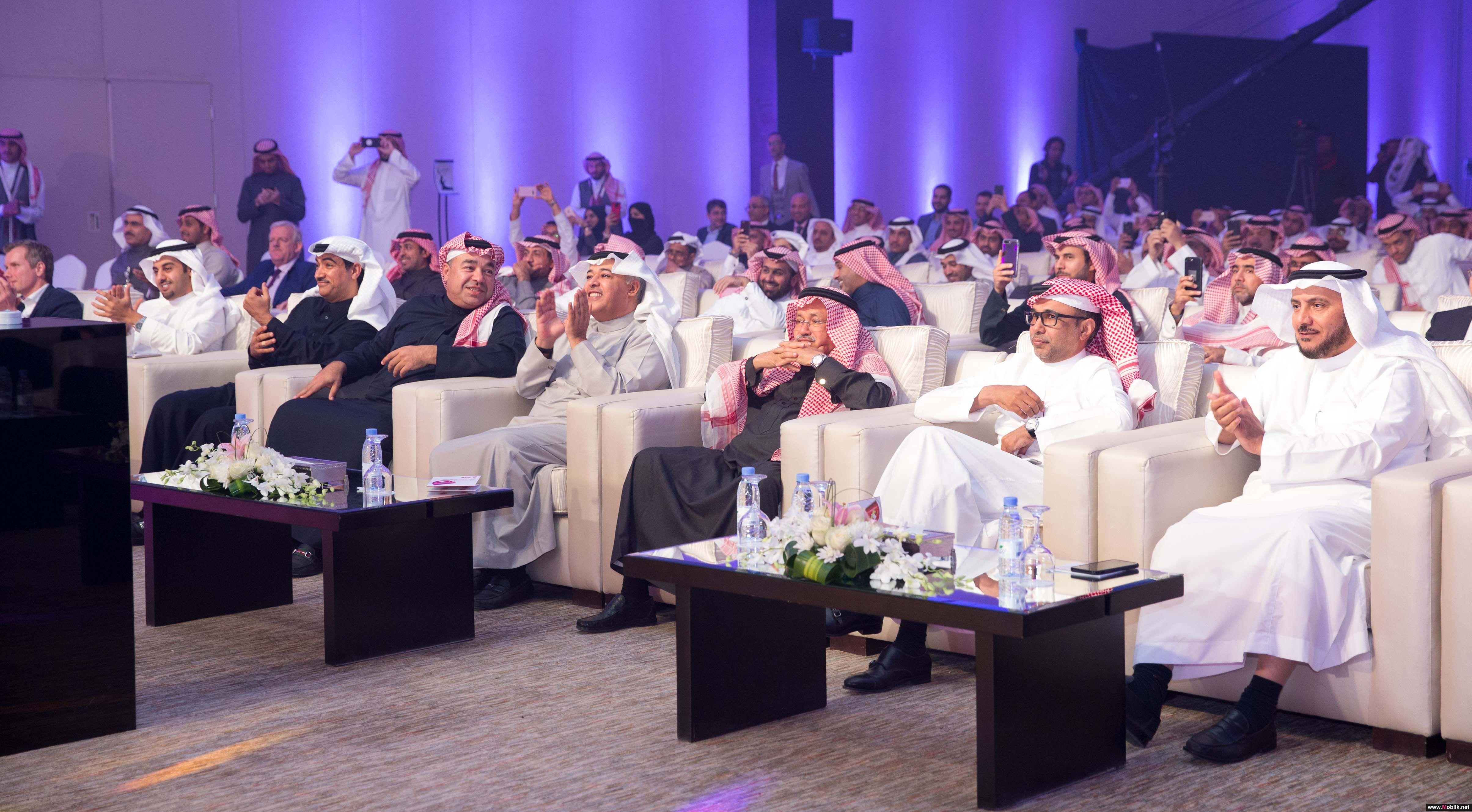 البياري : STC تسير بخطى واثقة للتحول الرقمي وتحقيق أهداف 2030