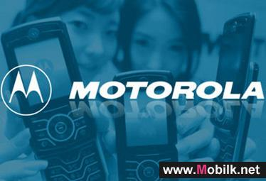 Motorola Mobility showcases its first tablet and worlds most powerful smartphone in UAE