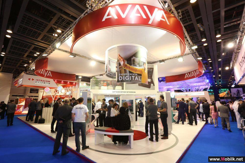 Avaya to Drive Digital Transformation for Customers and Partners at Avaya ENGAGE