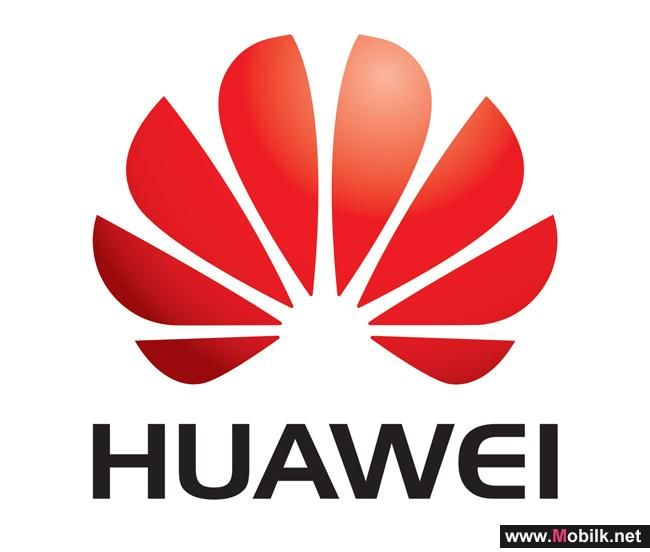 Huawei to Paint Vision of Connected Possibilities at  Mobile World Congress 2012