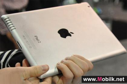 iPad 2 supply catching up with demand?
