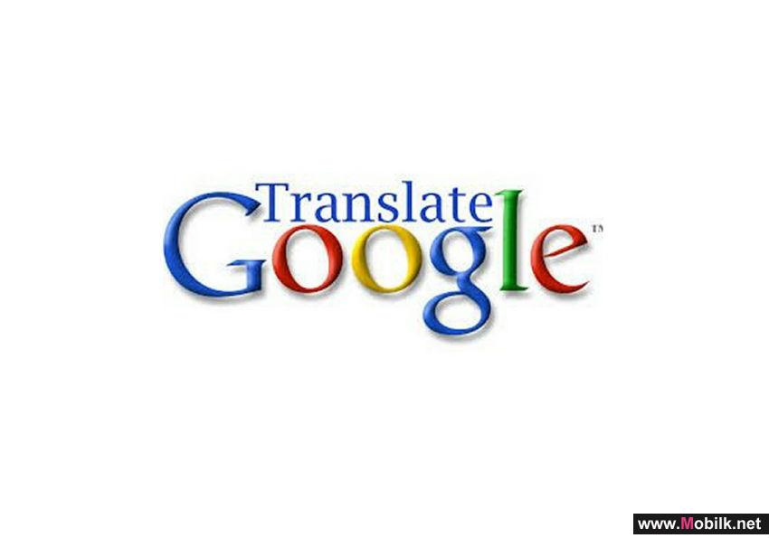 Arabic, one of the most used languages on Google Translate