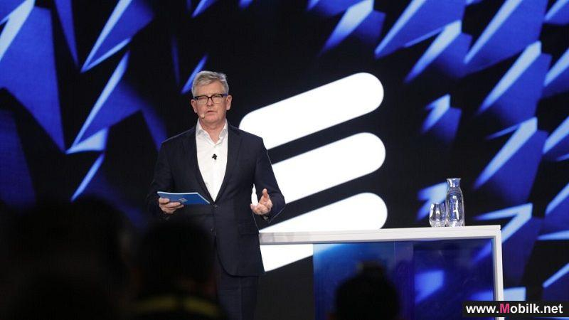 "Ekholm: ""Time has proven Ericsson to be a trusted partner in China"""