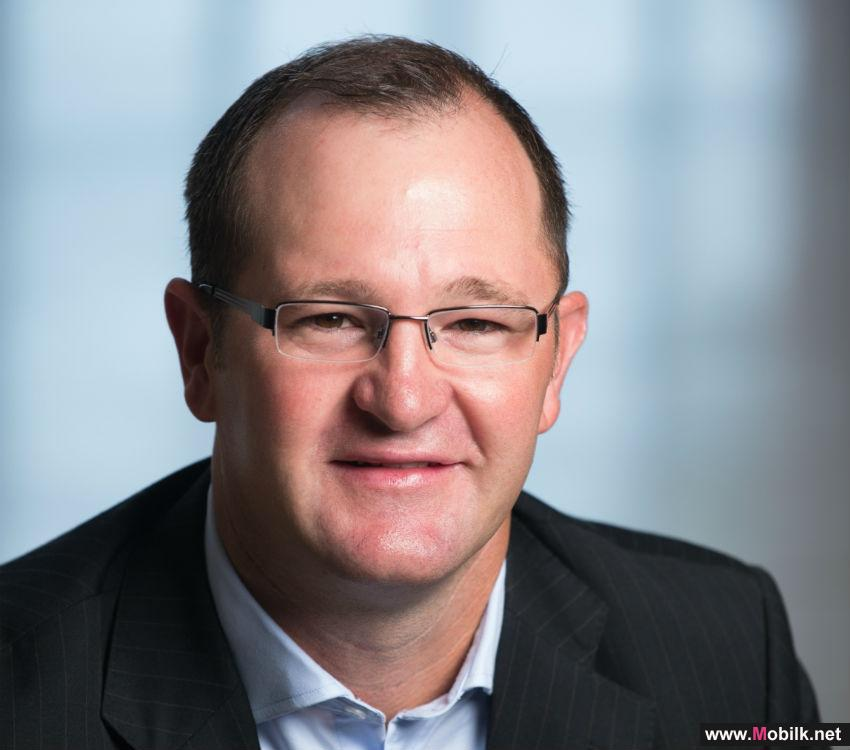 Grant Bodley Appointed New CEO of Dimension Data Middle East & Africa