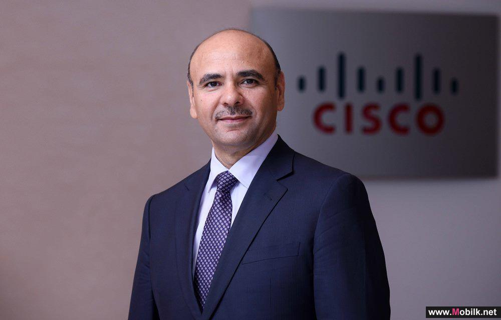 Cisco to Highlight the Importance of Digital Transformation and Security for Qatar's Digital Economy at QITCOM 2017