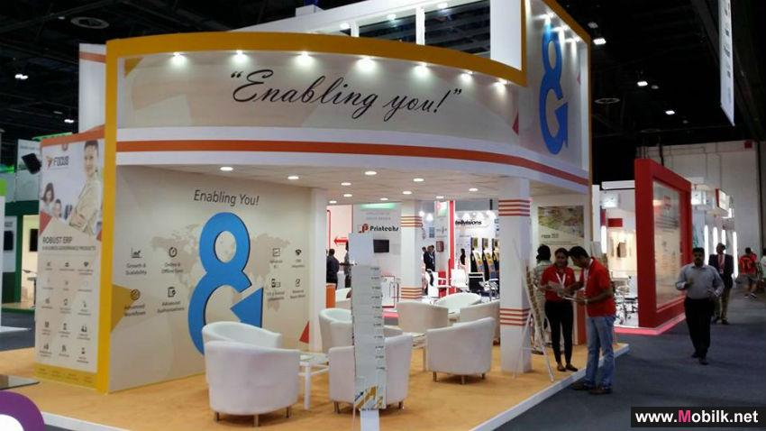 Focus Softnet to place the spotlight on Focus 8 at GITEX 2015