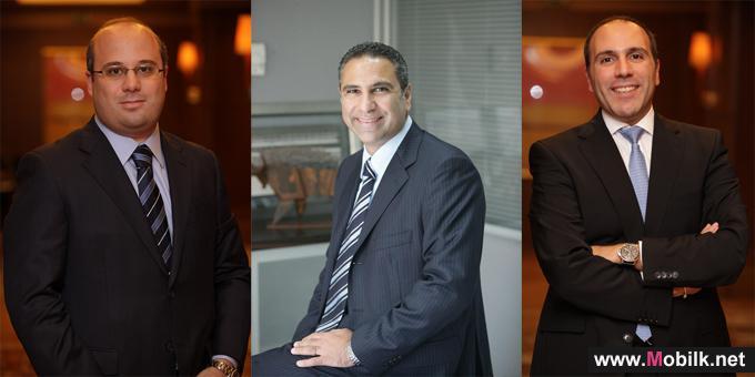 استراتيجية رابحة لشركات الاتصالات الطامحة لدخول السوق الرقمية في منطقة الشرق الأوسط وشمال أفريقيا