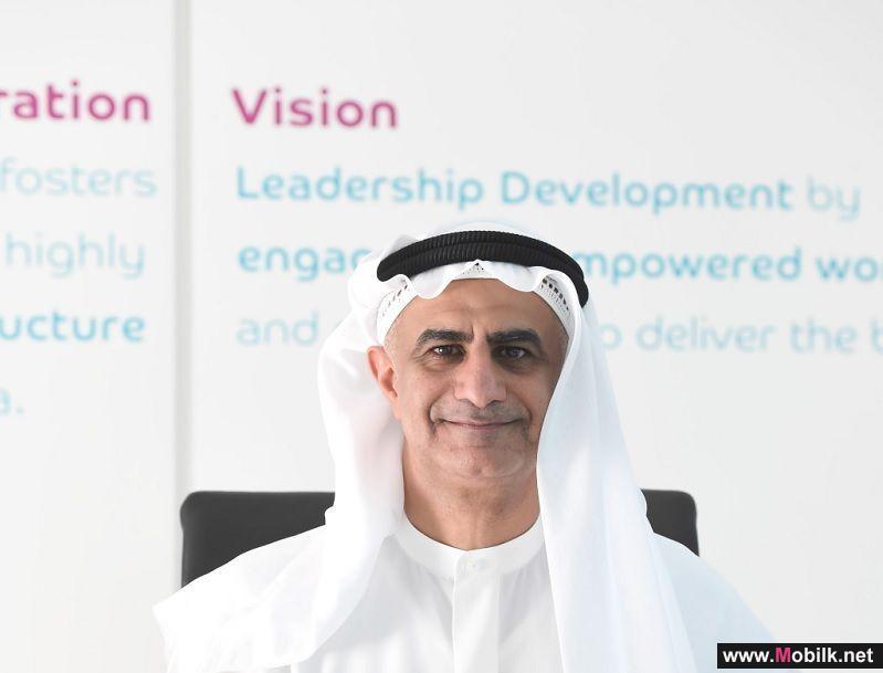 du Showcases Futuristic Allure of the Telco Industry at Careers UAE 2019